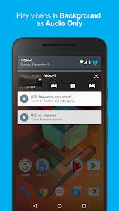screenshot of SR Player (Video Player) version 3.0.2