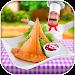 Download Samosa Recipe - Indian Food Cooking Game 2.1 APK