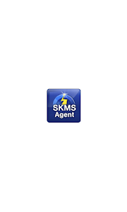 screenshot of Samsung KMS Agent version 1.0.7