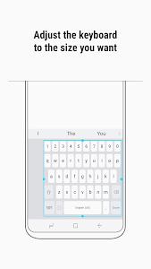 Download Samsung Keyboard 2.1.03.23 APK