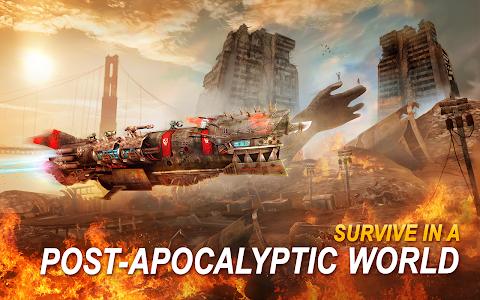 screenshot of Sandstorm: Pirate Wars version 1.19.2