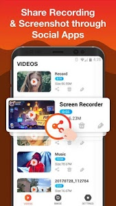 Download Screen Recorder For Game, Video Call, Online Video 1.2.8 APK