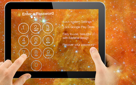 Download Secret AppLock for Android 9.6 APK