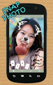Download Selfie Snapchat Photo Effect 1.1 APK