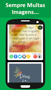 screenshot of Sentimentos version 0.0.1