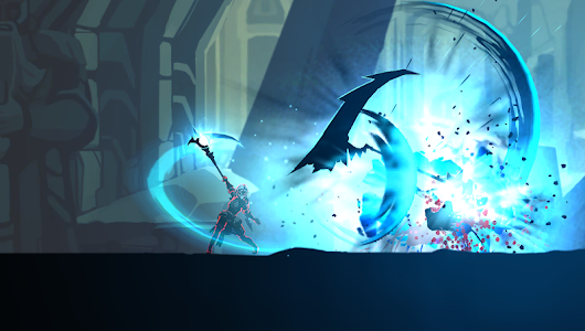 Download Shadow of Death: Dark Knight - Stickman Fighting 1.40.0.0 APK