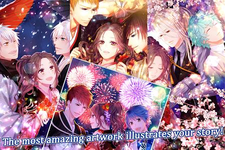 Download Destiny Ninja Shall we date otome games love story 1.6.3 APK