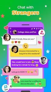 screenshot of Funny Video, WhatsApp Status, Friend, Share & Chat version 1.9.3.2