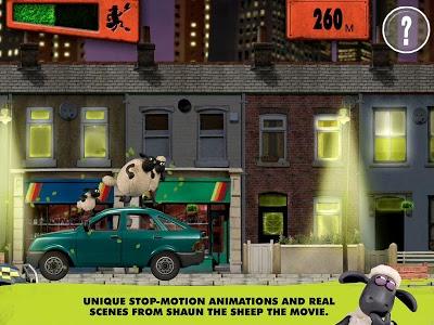 Download Shaun the Sheep - Shear Speed 1.5 APK