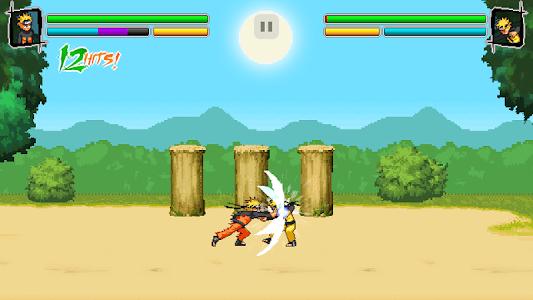 Download Shinobi War: Reborn 0.0.6 APK