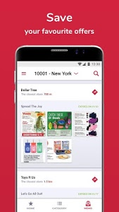 Download Shopfully - Weekly Ads & Deals 6.6.1 APK