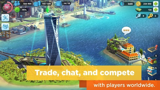 Download SimCity BuildIt 1.24.3.78532 APK
