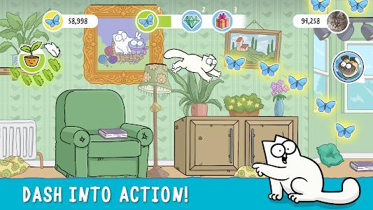Download Simon's Cat Dash 1.10.1 APK