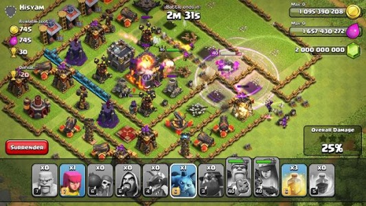 Download Simulador de coc 1.0 APK
