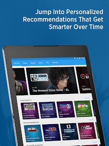 Download SiriusXM  APK