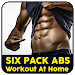 Download Six Pack Abs Workout at home 2.2 APK