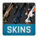 Skins DB for CS:GO