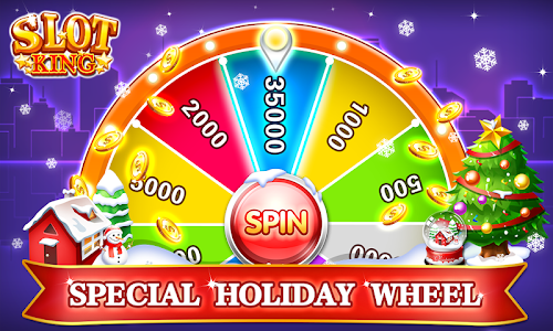 Download Slot Machines - Free Vegas Slots Casino  APK
