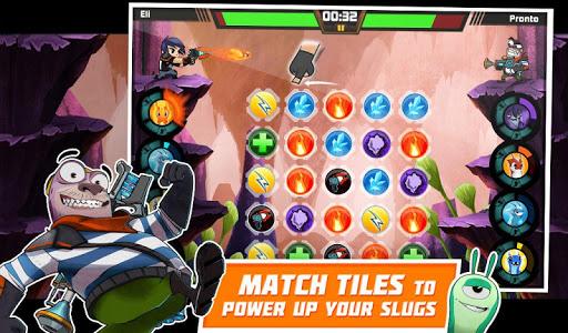 screenshot of Slugterra: Slug it Out! version 1.6.0