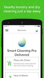 Download Smart Cleaning Pro Delivered 2.9.0 APK