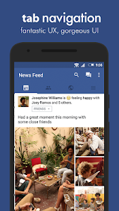 Download Messenger for Facebook 1.5 APK