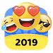 Download Smiley Emoji Keyboard - GIF, Emoji, Keyboard Theme 1.2.5 APK