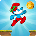 Download Smurfs Epic Run - Fun Platform Adventure 2.9.1 APK