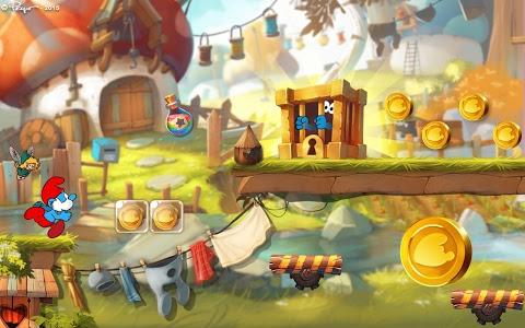 Download Smurfs Epic Run - Fun Platform Adventure 2.9.1 APK