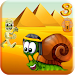 Download Snail Bobbery: Mystery Pyramids 1.2 APK