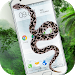 Download Snake On Screen Hissing Joke 2.2 APK