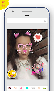 Download Face Swap Photo Filters Stickers 2.1.0-snappy-photo-filter APK