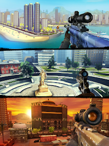 screenshot of Sniper 3D Gun Shooter: Free Shooting Games - FPS version Varies with device