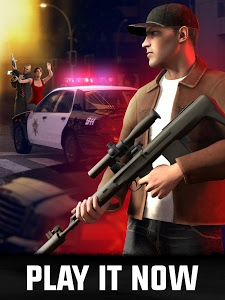 screenshot of Sniper 3D Gun Shooter: Free Shooting Games - FPS version 2.16.19