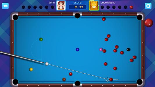 Download Snooker Pool 1.0 APK