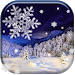 Download Snowfall Live Wallpaper 4.0 APK