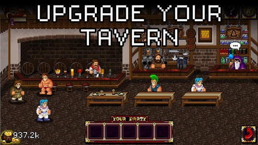 Download Soda Dungeon 1.2.44 APK