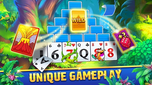 Download Solitaire TriPeaks Journey - Free Card Game 1.331.0 APK