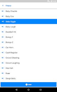 Download Sound Clips for Messenger 1.1 APK