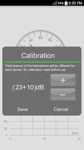 Download Sound Meter 3.2.8 APK