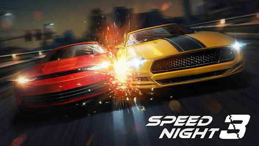 Download Speed Night 3 1.0.12 APK