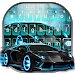 Download Sports Racing Car Keyboard Theme 1.0 APK