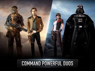Download Star Wars™: Force Arena 3.2.4 APK