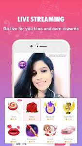 screenshot of StarMaker: Free to Sing with 50M+ Music Lovers version 7.3.0