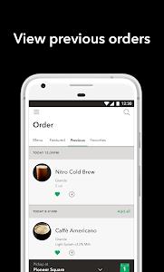 Download Starbucks 4.13.3 APK