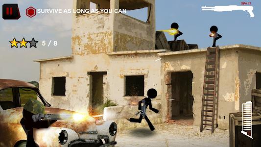 Download Stick Squad: Sniper Battlegrounds 1.0.48 APK