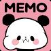 Download Sticky Note Mochimochi Panda 1.1.19 APK