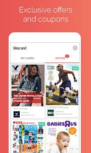 Download Stocard - Rewards Cards Wallet 7.4.2 APK