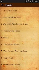 Download Stories for kids 1.12 APK