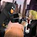 Download Strange Hero: Pixel Bat 3D 1.0 APK