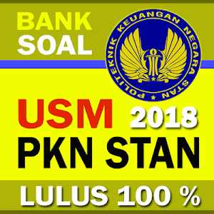 Download Strategi Jitu USM PKN STAN 2018 - Lulus 100% 2.0 APK